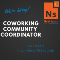 NextSpace powered by Pacific Workplaces